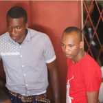 Two Cops charged over alleged armed robbery of Brazilian man in Lethem