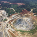Guyana Goldfields Inc. gets green light from EPA for resumption of underground mining development