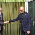 President urges collaboration and not confrontation to address current political situation