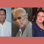 PPP's Anamayah opts not to renounce US Citizenship, Teixeira begins process and Lumumba still to begin