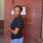 Kitty woman remanded to jail on attempted murder charge after cutlass attack on ex-boyfriend's new lover