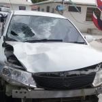 Pedestrian killed in Berbice accident
