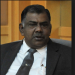 Ronald Gajraj was a patriot and effective Minister, says Opposition Leader Bharrat Jagdeo