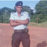 Policeman dies after beating from colleague; Investigation launched