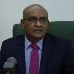 Jagdeo against SARA probing oil blocks allocations, But prefers international agency