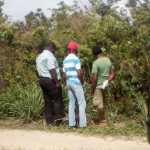 West Demerara female taxi driver found dead in clump of bushes; Car missing