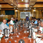 High-Level Committee on Public Service to be formed by June 1