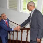 "Jagdeo ready to meet President ""anytime and on daily basis"" on new GECOM Chairman appointment"