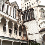 Staff to be relocated as City Hall main building continues to fall apart