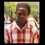 Second man charged for murder of businessman's son