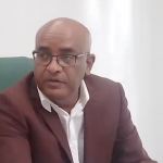 Blame Patterson and not PPP for GPL Power Problems -says Jagdeo