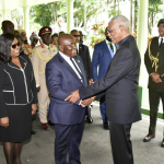 Ghana fully backs Guyana in territorial controversy with Venezuela