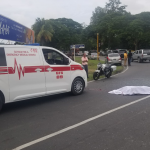 Motorcyclist dies in Vlissengen road smash up