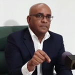 Jagdeo hoping for elections within 2 to 3 months
