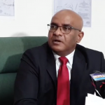 Jagdeo open to nominating foreigner to Chair GECOM