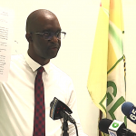 "Lands and Surveys Commission shoots down Jagdeo's ""land grabbing"" claims"