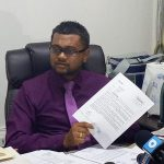 Mayor Narine blasts City Engineer and Bad Management in City Departments