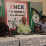 PNC Reform accuses PPP of being fearful of clean voter's list