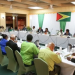 Cabinet meeting until CCJ offers clarity -Harmon