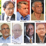 Govt. Rejects 5 of Jagdeo's resubmitted GECOM nominees