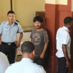 Moruca man remanded for murder of sister