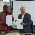 Georgetown Chamber of Commerce forges alliance with Ghana Chamber