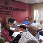 PSC wants GECOM to start preparing for elections within 3 months