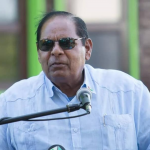 PPP's boycott of House-to-House registration a disgrace to Cheddi's legacy -PM Nagamootoo