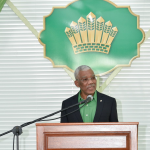 President and Court cannot tell GECOM when elections must be held   -Pres. Granger