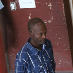 Passenger charged for murder in stabbing death of taxi driver during fight