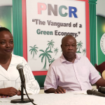Jagdeo trying to get power by creating political confusion -Aubrey Norton
