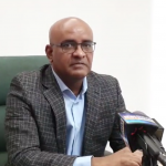 Merger of H2H data with National Register will only further delay elections timeline  -Jagdeo