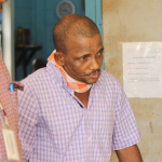 East Coast man remanded to jail over murder of wife