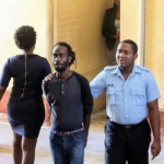Taxi driver remanded to prison over attempted murder