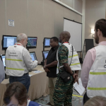 Exxon and other stakeholders conduct oil spill response training