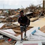 CDC gathering information on Guyanese survivors of Hurricane Dorian in The Bahamas