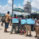 Bosai workers down tools over salary increase negotiations