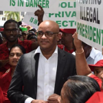 Jagdeo wants elections in February itself