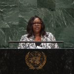 Guyana has placed its faith in the ICJ on border controversy with Venezuela-Foreign Minister tells UN