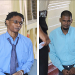 Two suspects plead guilty to killing South Road Grannies