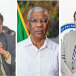 No decision yet on Coalition's PM Candidate for next elections  -Pres. Granger