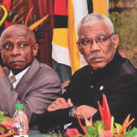 Greenidge ready for Elections2020 after formally renouncing British citizenship