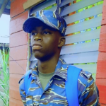 Teen who shot soldier dead charged for murder