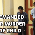 21-year-old man remanded  for murder of 4-year-old stepson