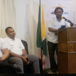 New Political Party, Citizenship Initiative, seeks to change the face of politics in Guyana