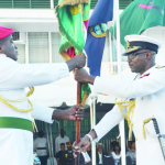 Brig. Phillips' supported PPP still no match for Brig. Granger's coalition government   -Rear Admiral Best