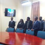 Guyana first Drug Treatment Court opens its doors