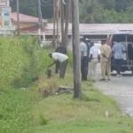 Neighbour arrested in case of Patentia man found dead in drain