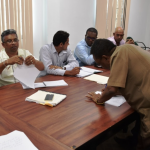 GAWU and GUYSUCO agree to conciliation in Blairmont estate dispute