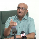 Jagdeo now urges all Guyanese to ensure they are registered and on the voters' list for upcoming elections